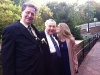 Family Wedding with my Great Uncle Conrad