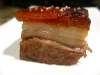 Pork Belly Confit