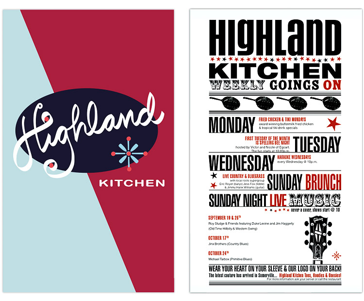 Boston Restaurant Review: Highland Kitchen « Kimberly Belle